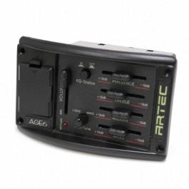 AGE-6 Previo ARTEC