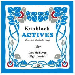 Knobloch Actives Double Silver SN High Tension