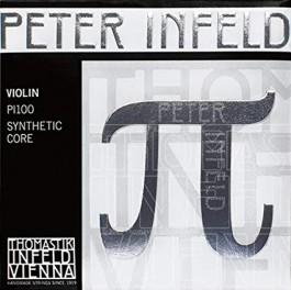 Thomastic cuerdas violín 4/4 Peter Infeld PI100