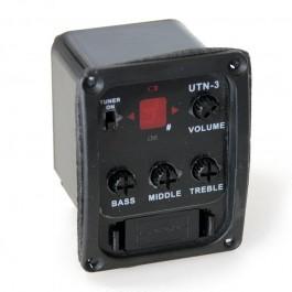 UTN-3 Previo Ukelele