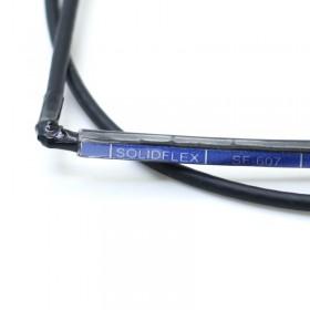 SF-607 Piezo guitarra acústica 6 y 12 cuerdas (2,9mm)