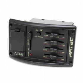 AGE-5 Previo ARTEC