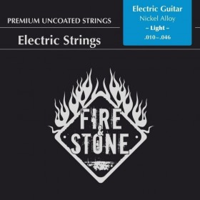 Fire&Stone Light .010-.046