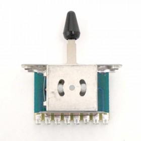 LVS-5 Selector de 5 vías