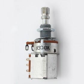 Potenciómetro Push/Pull RV1607-18SL-A500K