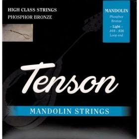 Cuerdas Mandolina Tenson