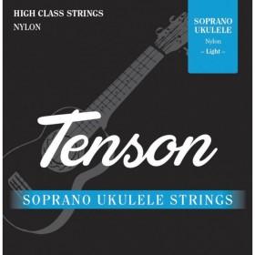 Cuerdas Ukelele Soprano Tenson